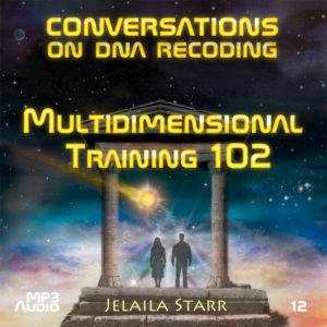 Multidimensional Training 102