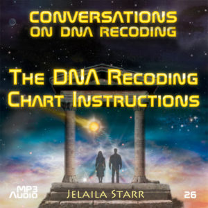 The DNA Recoding Chart Instructions