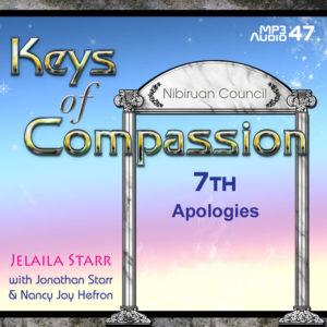 Key 7: Apologies