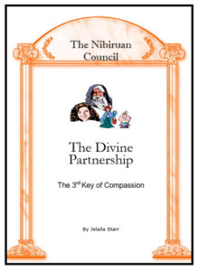 3: The Divine Partnership Booklet