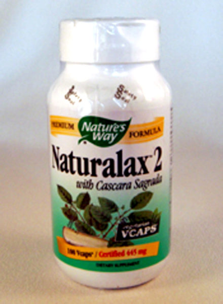 Cleansing Laxative Formula