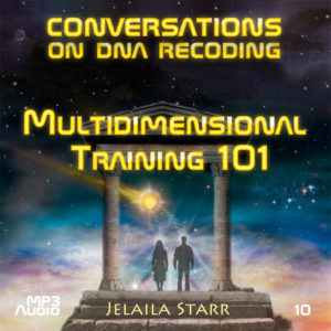 Multidimensional Training 101