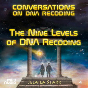The Nine Levels of DNA Recoding