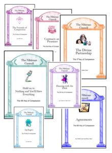Keys of Compassion Booklet Set