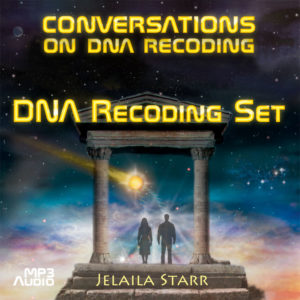 Conversations on DNA Recoding Album Set